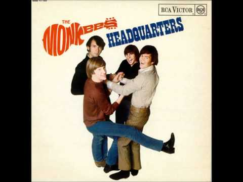 The Monkees - Forget That Girl