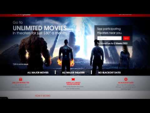 how to get cheap movie tickets online - http://9nl.it/env3