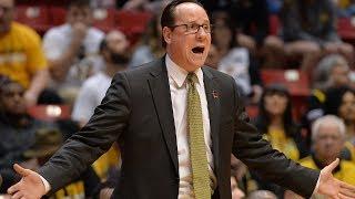 Will Gregg Marshall Consider Leaving Wichita State?   Stadium