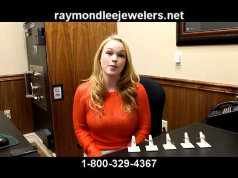 Diamond Clarity Explained - The Definition of Diamond Clarity and the 4 C's - Boca Raton