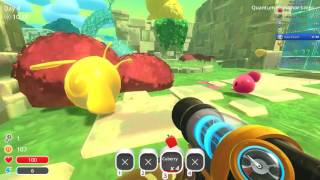Slime Rancher - Any% Glitchless (14:05) 1.0.0