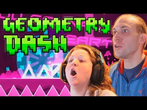 We are the 1% Geometry Dash Challenge