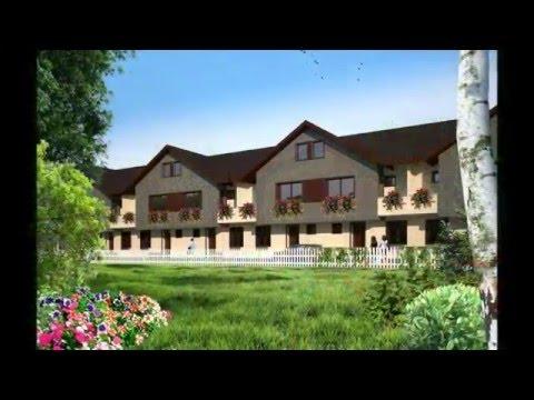 New House Residence, Popesti Leordeni