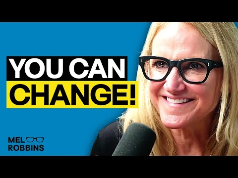 You don't think you deserve it | MELROBBINSLIVE EP 11