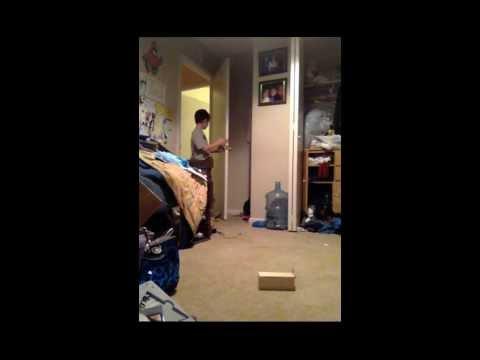 Dylan Sanders video 5