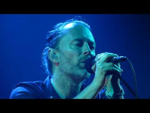 Radiohead - Creep -Paris Zenith 2016