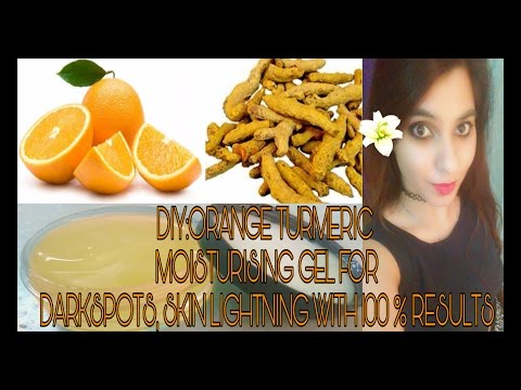 How to Remove BLACK SPOTS , DARK SPOTS & ACNE SCARS on face |ONLY in 5 days |