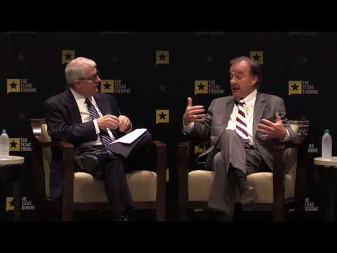 A Conversation with Harvey Czar John Sharp