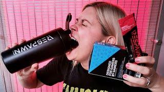 Get weird with Razer's new energy drinks