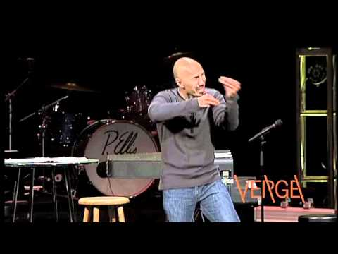 Francis Chan - How To Experience The Holy Spirit