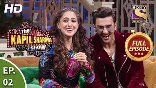 The Kapil Sharma Show - Season 2 - Ep 2 - Full Episode - 30th December, 2018
