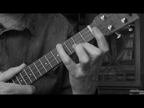 Finger Independence Exercises for ukulele players