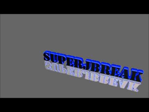 SuperJbreak's New Intro!