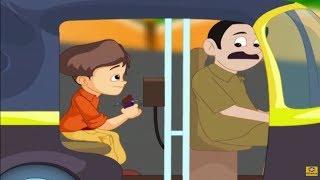 CHOCOLATE | Tintu Mon Non Stop Comedy | Malayalam Non Stop Comedy Animation 2017