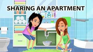 Sharing an Apartment
