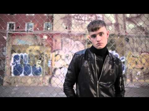 BED HEAD for Men by TIGI | Step-by-Step | London – Look: The Williamsburg