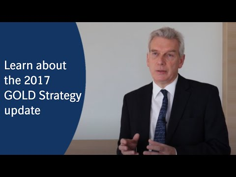 COPD Treatment Strategies: 2017 GOLD Strategy Update