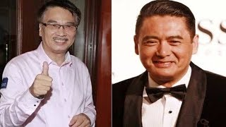 Download Ng Man Tat: ″Chow Yun Fat is the Person I Hate the Most!″ Video