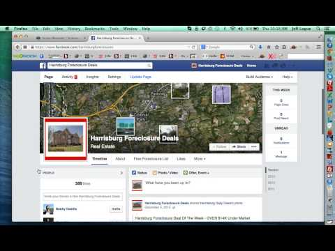 How to Manage Facebook Business Page Reviews