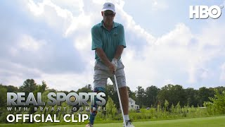 Real Sports with Bryant Gumbel: Playing Through ft. Ken Green (Clip) | HBO