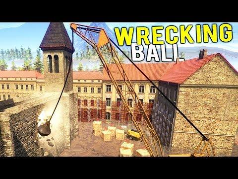 Construction Company Simulator : Demolish and Build 2018  Gameplay