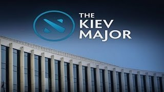 EG vs OG Game 1   Kiev Major 2017   Dota 2 Major Spring   Evil Geniuses vs OG Dota 2