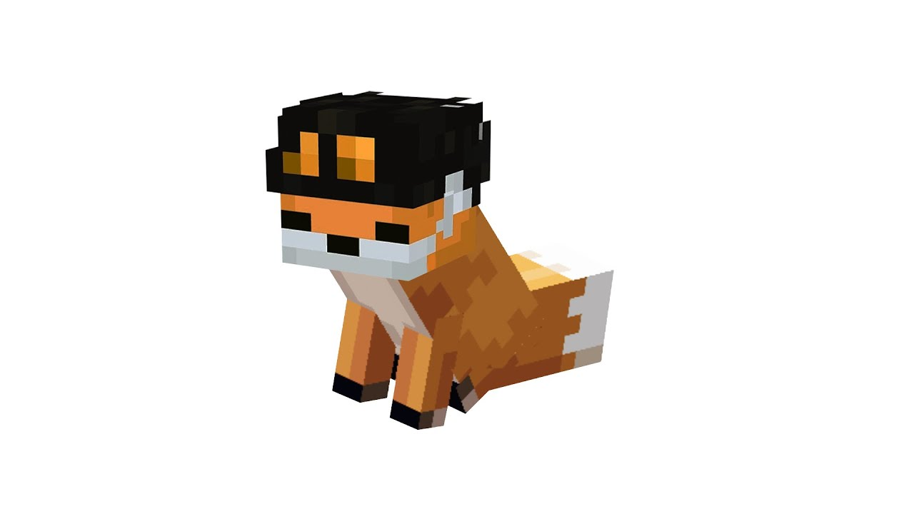 Fundy BECAME FOX And He IMMEDIATELY REGRETS IT! ORIGIN SMP