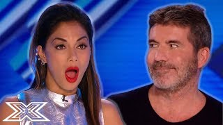 BEST And WORST Surprising Songs On The X Factor UK and USA!   X Factor Global