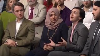 Douglas Murray & Ann Marie Waters Decimate Islamic Apologists on London Attack