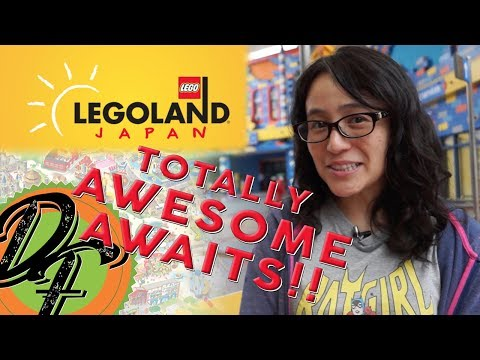 LEGOLAND Japan Nagoya - How to get to Legoland and Save up to 25%