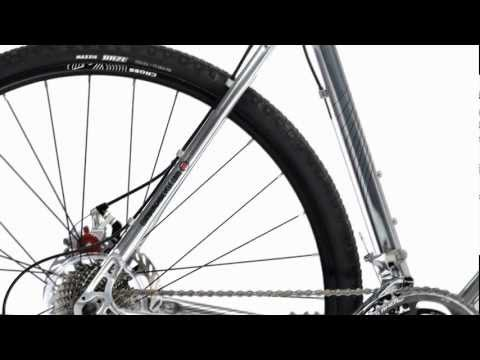 Roberts Black TT Frame - Bike Frame Painting Edinburgh