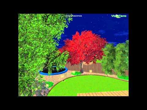 landcape desgin by Dino's Landscape & Design