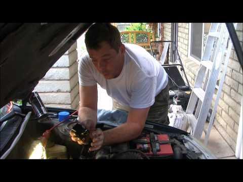 Mass Airflow Sensor (MAF) Idle issues - 2002 Toyota Corolla