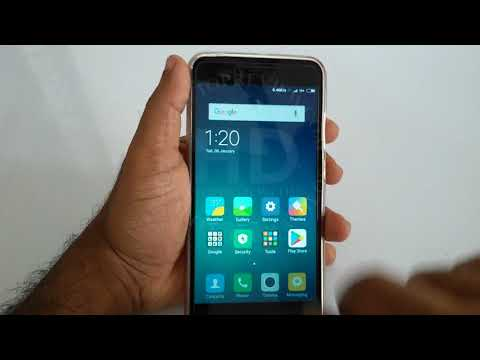 How To Disable Talkback | How to turn off Talk back On Mi Mobile Phone |  Talkback  Mode Settings