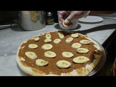 Mediterraneo Pizza