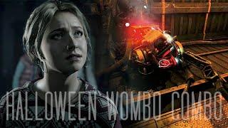 SOMA+Until Dawn [Análisis] - Halloween 2: Electric Spookaloo
