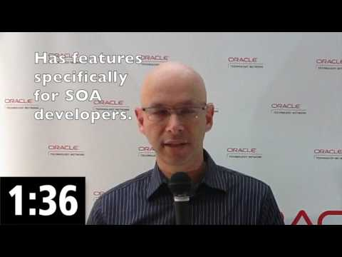 Manage Oracle SOA Projects with Developer Cloud Service