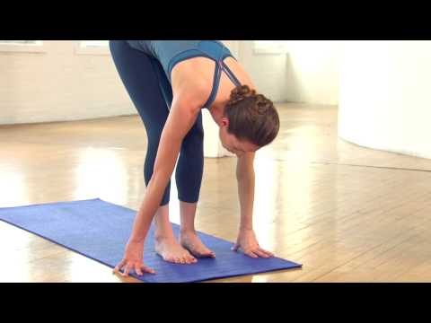 Summer Shape-Up Challenge Week 3: Slim My Legs