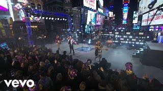 Body Moves/Cake By The Ocean Medley (Live From Dick Clark's New Year's Rockin Eve 2017)
