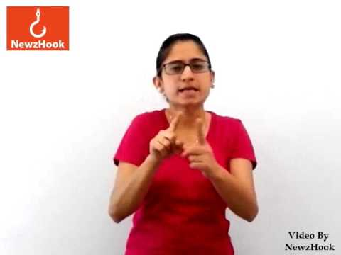 How to make sure your breath stays fresh - Indian Sign Language News by NewzHook.com