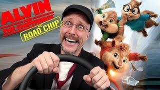 Download Alvin and the Chipmunks: The Road Chip - Nostalgia Critic Video