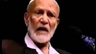 Ahmed Deedat-100% proof Jesus was not Crucified !