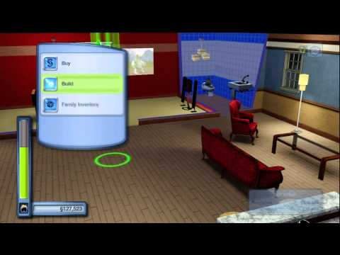 Collection Helper into your Inventory - Sims 3 (HD)