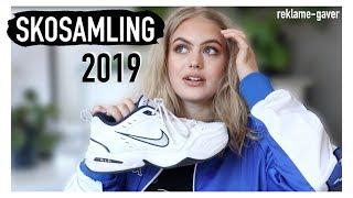 MIN SKOSAMLING 2019