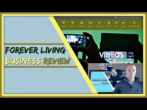 Forever Living Review - What You Must Know Before Joining The Forever Living Opportunity...