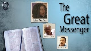 Ibu The Great | Nigerian Latest Movies 2016/2017  Starring: John Okafor, Charles Inojie, Victor Osuagwu  Watch the latest nollywood full 2016/2017 movies for free.  CinemaNG is the home of the latest and greatest Nigerian Nollywood movies, Nigerian TV Shows and Ghanaian Ghallywood movies . Watch and download thousands of hot Nigerian movies featuring amazing Nollywood actors such as Mercy Johnson, Ini Edo, Desmond Eliot, Tonto Dikeh, Mama Gee, Ivie Okujaye, Majid Michel, Genevieve Nnaji, Ramsey Noah, Jim Iyke, the hilarious Mr Ibu, Imeh Bishop Okon, Francis Odega, Charles Inojie and many more. With new Nollywood movies released our channel everyday, we work extremely hard to maximize your viewing pleasure. Subscribe today and get your fill of the latest 2015 and 2016 Nigerian & African movies, Yoruba movies, Ibo Movies all available to you online.  Watch loads of Nigerian movie trailers, Nigerian movie clips & teasers featuring your favorite Nollywood actors on the CinemaNG YouTube channel