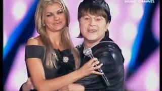 Ирина Круг и Виктор Королев - Букет из белых роз