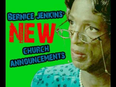 Bernice Jenkins Camel Toe Praise Dancers