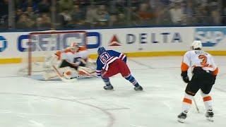 Nash fires slump-busting breakaway goal past Elliott