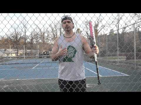 Improve your softball swing in 3 min a day!